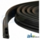 Tractor Cab Glass RE249465 - Weatherstrip