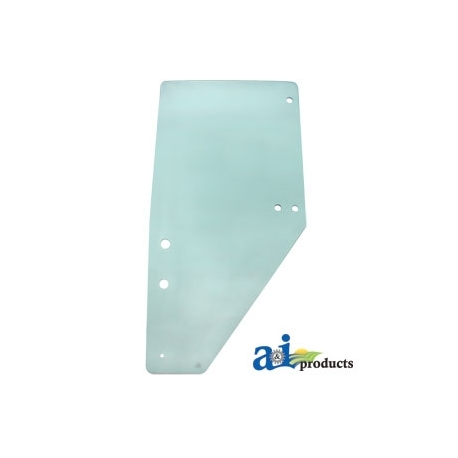 Tractor Cab Glass 3F260-53080 - Door (LH)