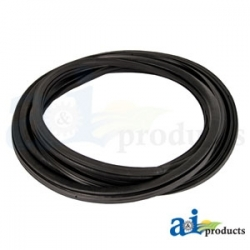 Tractor Cab Glass 87534532 - Weather Strip Seal