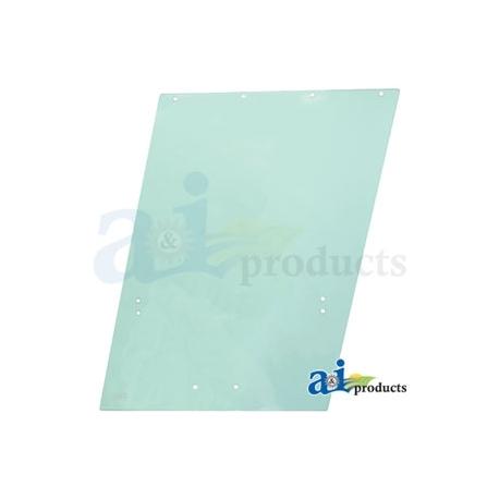 Tractor Cab Glass 70577183 - Rear, Side (RH)
