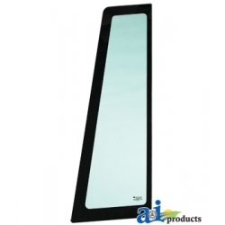 Construction Machine Cab Glass R52879 - Door, Front (LH)