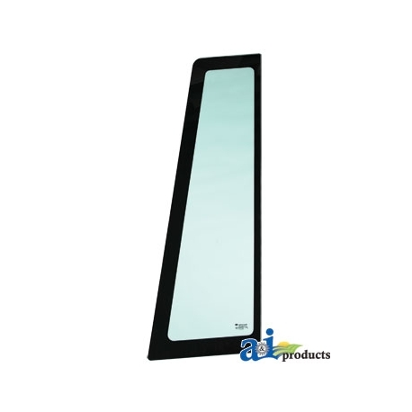Construction Machine Cab Glass R52879 - Door, Front (LH)