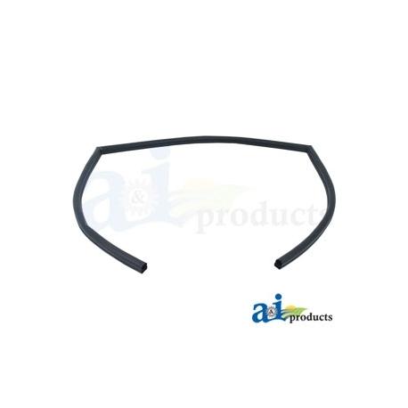 Tractor Cab Glass AR89830 - Weatherstrip, Side Windows (LH/RH)