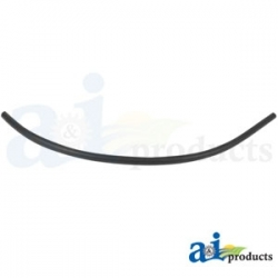 Tractor Cab Glass R83716 - Weatherstrip, Cab Seal, Right Hand Upper Door Seal
